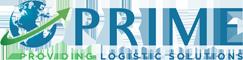 Prime Air Corp Logo